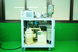 High-pressure Emulsification System