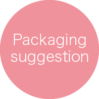 Packaging suggestion